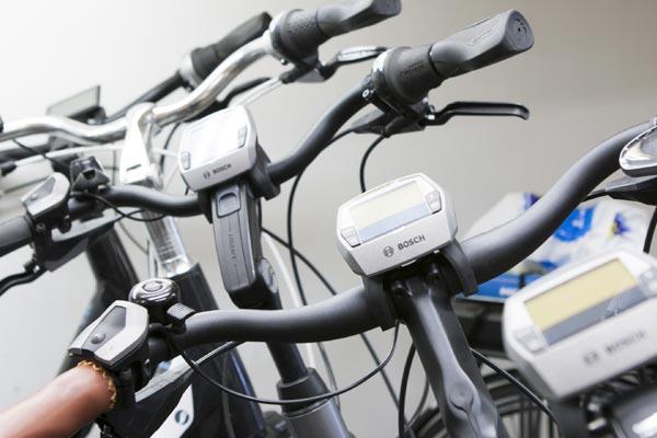 E-bikes-haarlem